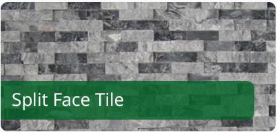 Split Face Tile